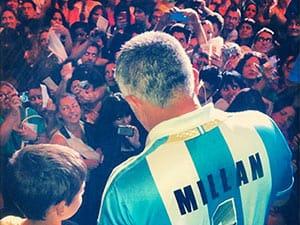 Cesar Millan on Tour