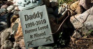 dog memorial Cesar's Way