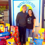 Newlyweds Ask For Animal Shelter Donations Instead Of Wedding Gifts