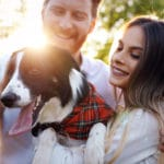 Dog Ownership Deepens Our Romantic Relationships, According To New Survey