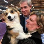 Owner Doesn't Care That His Dog Didn't Win At Westminster Cause She Helped Him Beat Cancer