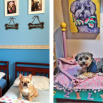 6 Luxurious Doggie Dens That Are Fancier Than Most People's Bedrooms