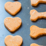 How To Make Homemade Sweet Potato Dog Treats