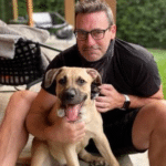 Jon Hamm Adopts Dog That Had Been Returned Two Times