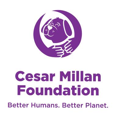 Cesar Millan Foundation Logo