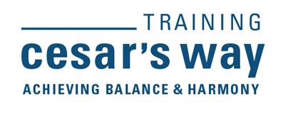 Training Cesar's Way Logo
